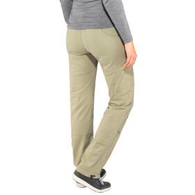 E9 Scintilla Pants Women beige